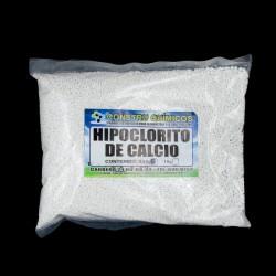 Hipoclorito de Calcio