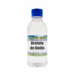 Acetato de Amilo