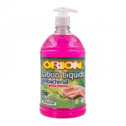 Jabón Líquido para Manos