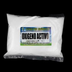 Oxígeno Activo