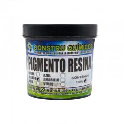 Pigmento para Resinas