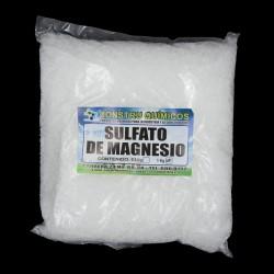 Sulfato de Magnesio