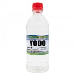 Yodo Blanco