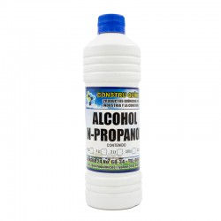 Alcohol N-Propanol
