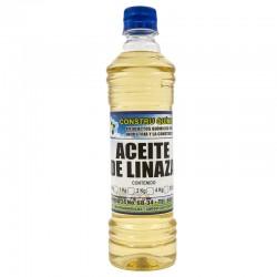 Aceite de Linaza Refinado