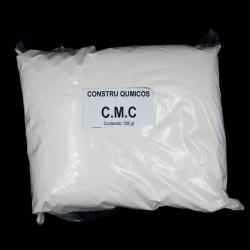 Carboximetilcelulosa (CMC)