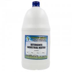 Detergente Industrial Neutro